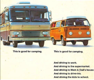 how to buy a campervan