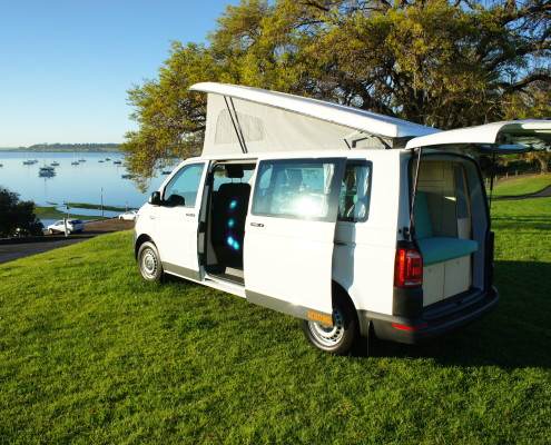 New VW T6 campervans for sale