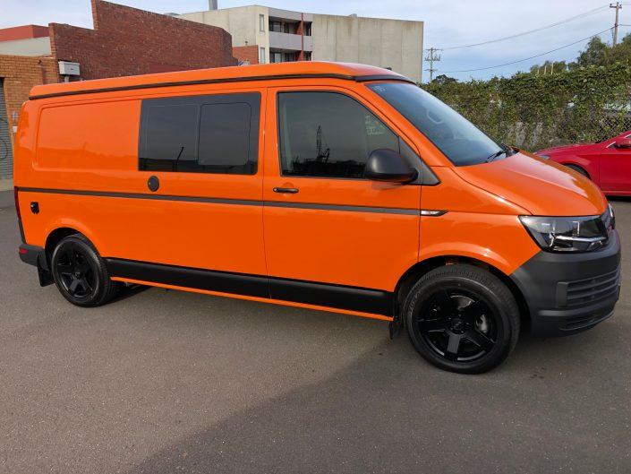 vw campervans for sale