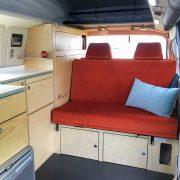 Designer Volkswagen Campervan For Sale