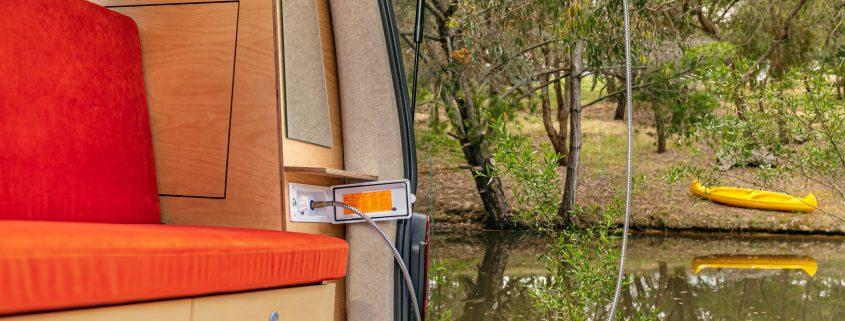 VW T6 Campervan for sale